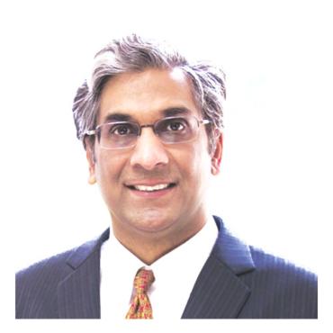 Rahul Kanodia